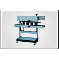 China Heat Shrink Tunnel Machine Bend Sealer Machine on sale