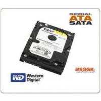 Best ST250W - Western SATA 250 GB Hard Drive Spindle Speed (RPM):7200 wholesale