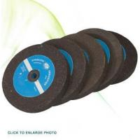 Buy cheap Resin Bonded Snagging Wheel from wholesalers