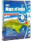 Best Maps of India wholesale
