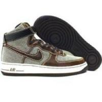 Best Nike Air Force 1 High Premium 308986 221 Baseball Pack wholesale