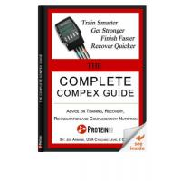 Best The Complete COMPEX Guide wholesale