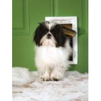China PetSafe PPA00-10984 Extreme Weather Pet Door - Small on sale