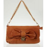 China Korean Brief Bowknot Style Lady Bag on sale