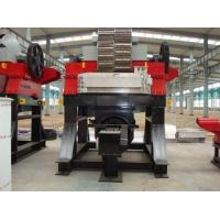 China Wet High Intensity Magnetic Separator on sale