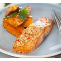Best Smoked Salmon Bacon Salmon Fillets & Portions wholesale