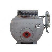 China Marine High Pressure Steam Vertical Heating Exhaust Gas Boiler on sale