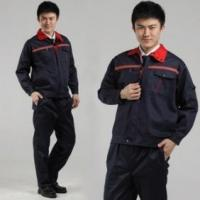 Buy cheap dark blue classic work wear,engineers uniforms,corporate uniforms. from wholesalers