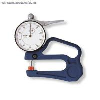 Best Dial thickness gauge wholesale