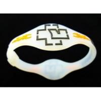 China Olympic Games Silicone Power Balance Bracelet on sale