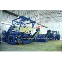 Buy cheap Tire Recycling Plant Product Tire Recycling Plant from wholesalers