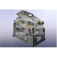 Buy cheap Cable Recycling Equipment Product Gravity Separa from wholesalers