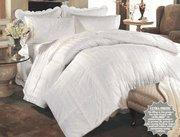 Best 330 Thread Count Dynasty White Goose Down Comforter wholesale