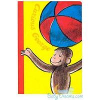 Best Curious George Journal wholesale