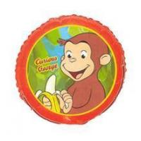 Curious George Party 18 Foil Balloon