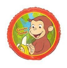 """Cheap Curious George Party 18"""" Foil Balloon for sale"""