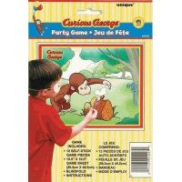 Best Curious George Party Game wholesale