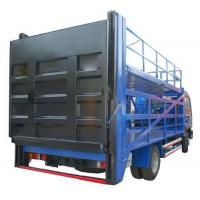 Buy cheap Vertical Lifting Tailboards--DC-004 from wholesalers