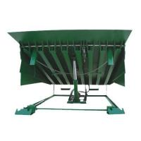 Buy cheap Hydraulic dock leveler--DC-005 from wholesalers