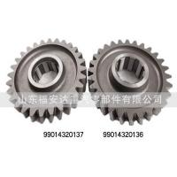 Best New Products All kinds of cylindrical gear ratio and passive wholesale