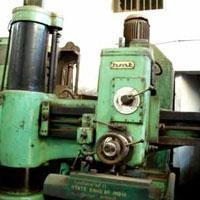 China Used Drilling Machine Used Radial Drilling Machines on sale