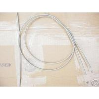 Best 55-57 CHEVY 55 1955 CHEVY DELUXE HEATER CABLE SET wholesale