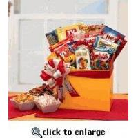 Get Well Wishes Gift Basket   Speedy Recovery gift after surgery or illness