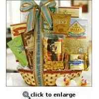 Best Get Well Gift Basket from Office Staff at Shop The Gift Basket Store wholesale