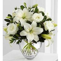 Best The FTD White Elegance Bouquet by Vera Wang wholesale
