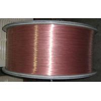 China 1980Mpa Tensile Strength 6.0% Break Elongation 1.55mm Dia. Bead Stringing Wire on sale