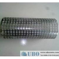 China Pleated wire mesh filter strainer on sale