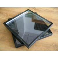 Best Double glazing glass, thermal insulated glass with low U value for ships at factory price wholesale