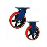 large caster wheels
