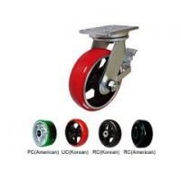 Best China Heavy Duty Casters wholesale