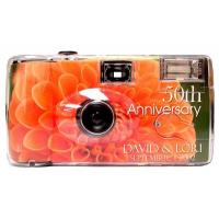 Best Anniversary Cameras Personalized Dahlia Anniversary Camera wholesale