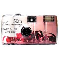 Best Anniversary Cameras Personalized Champagne Toast Anniversary Camera wholesale