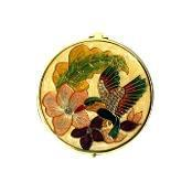 "Best HUMMINGBIRD COMPACT MIRROR CASE 2.5"" wholesale"