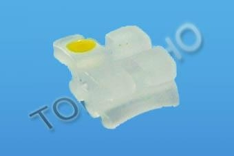 Cheap Orthodontic Ceramic Brackets(Standard ROTH) for sale