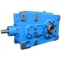 China Helical Geared Motor B high power helical-bevel gearbox on sale