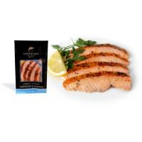 Best Barbequed Peppered Smoked Salmon wholesale