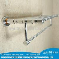 Buy cheap Bathroom Accessories Bathroom towel rack from wholesalers