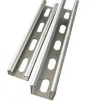 Best SUPPORT CHANNEL SLOTTED SUPPORT CHANNEL wholesale