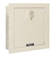 Cheap Simplex Push Button Lock Wall Safe for sale