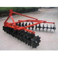 More Implement PRODUCT NAME:Disc Harrow