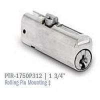 Best Cabinet & Furniture Locks Esp 1-3/4 round bolt File Cabinet Lock Cylinder wholesale