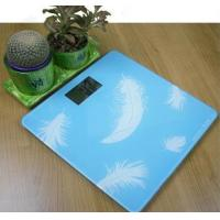 China Scale Large LCD personal scale on sale