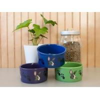 Best Bunny And Paw Print Bowl wholesale