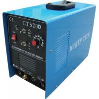 China INVERTER DC TIG/MMA/CUT Welder (with Pulse) on sale
