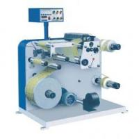 Buy cheap Auto Lable Slitting Machine from wholesalers