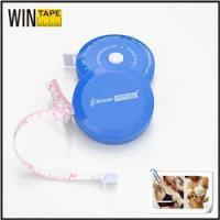 Best 150cm/60inch Retractable Tape Measure/Body Measuring Tape Retractable wholesale
